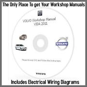 Volvo V70 Workshop Manual