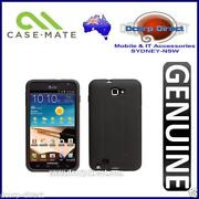 Samsung Galaxy Note Case Mate