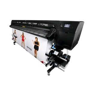 Hewlett Packard Latex 280 Printer - 104in