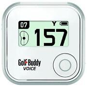 Golf Buddy Voice