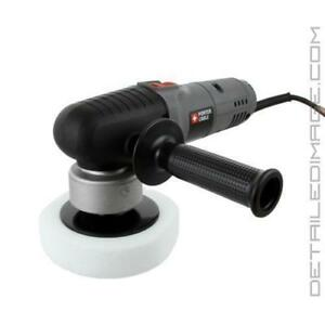 "porter cable 7424xp 6"" Variable-Speed Orbit Polisher /polisseuse neuveeeee"