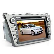 Mazda 6 Screen
