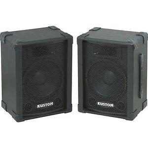 WANTED: Unpowered PA speakers