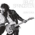 Bruce Springsteen LP Vinyl Records
