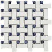 Basket Weave Tile