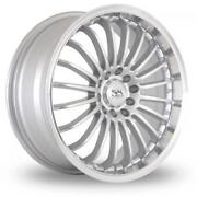 17 Deep Dish Alloy Wheels