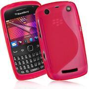 Blackberry Curve 9360 Silicone Case