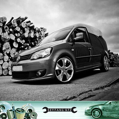 empfehlungen f r tuning teile passend f r vw caddy. Black Bedroom Furniture Sets. Home Design Ideas