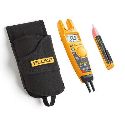 Fluke T6-ht6-1ac Kit Electrical Tester Fieldsense Holster Voltalert