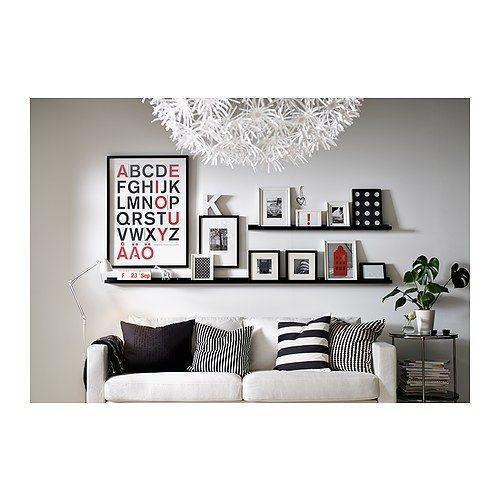Bilderleisten g nstig online kaufen bei ebay for Bilderschienen ikea