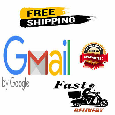 1 Gmail Googel Account Verified Guarantee-all Ip Fast Delivery.