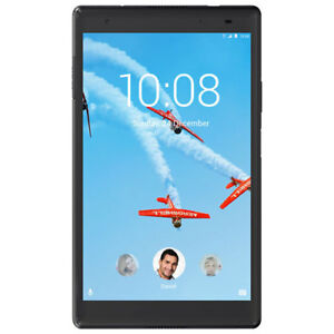 "Lenovo Tab 4 8 Plus 8"" 16GB Android 7.1 LTE Tablet"