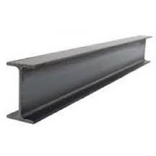 """Grade A36 Hot Rolled Steel I-Beam - S3 x 5.7#/ft x 12"""""""