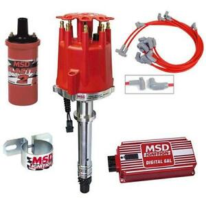 msd ignition chevy msd ignition kit