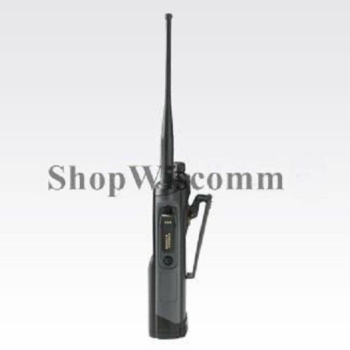 "Motorola OEM HLN6875A HLN6875 - Motorola APX Series Belt Clip 3"""