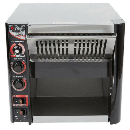 APW Wyott XTRM-2 Electric Countertop Conveyor Toaster