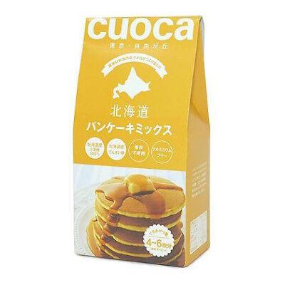 Cuoca Hokkaido Flour & Beet Sugar Pancake Mix 200g