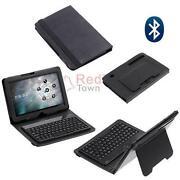 Tablet Bluetooth Keyboard Case