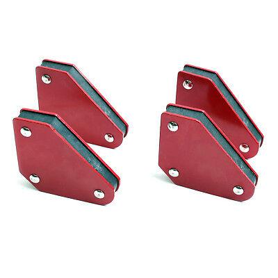 Welding Magnet Holder 25 LBS 60° 90° 120° SWH-25V 2PCS