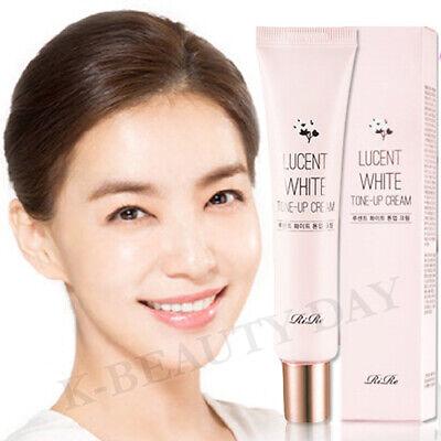 KOREA BEST LIGHTENING CREAM Lucent White Tone-up Cream 40ml Cream Korea Cosmetic