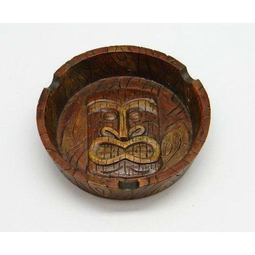 4.25 Tiki Mask Ashtray