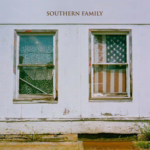 Various Artists - Southern Family [New CD]