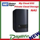 SATA II 4TB Home Network Storage (NAS)