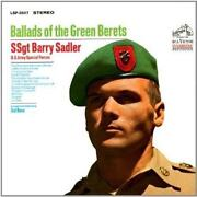 Barry Sadler