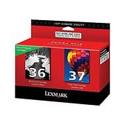 Lexmark Ink Cartridge X4650