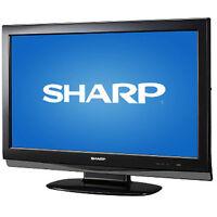réparation tv: Sharp smart tv lcd plasma estimation gratuit West Island Greater Montréal Preview
