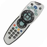 Foxtel Remote