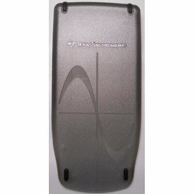 Texas Instruments Ti Slide Case Cover For TI-83 Plus TI-83 TI-86 TI-89 Very Good