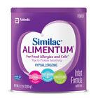 Powder Sensitive Formula Similac Baby Feeding Formulas