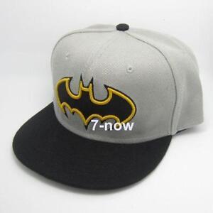 da3128190e8 Batman Hat Kids