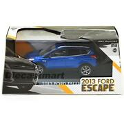 Ford Escape Diecast