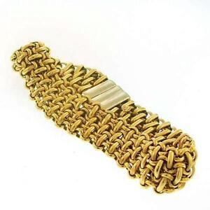 14k Italy Bracelets