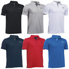 Short Sleeve Loose Fit Golf Shirts & Sweaters for Men