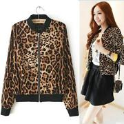 Women Leopard Print Clothing
