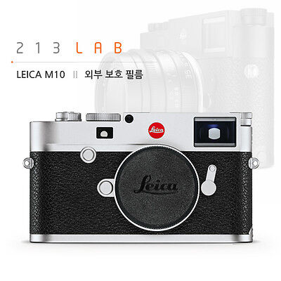 All Body Protection Film for LEICA M10 (213LAB)