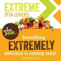 POSITIONS AT NEW EXTREME PITA