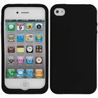 Plain Cases, Covers and Skins for iPhone 4s