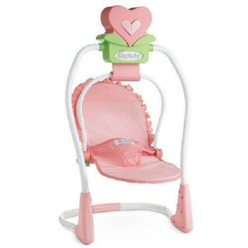 Bitty Baby Swing | eBay