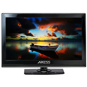 Axess-TV1701-15-15-4-LED-AC-DC-TV-Full-HD-W-HDMI-and-USB-Brand-New