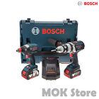 Bosch 18 V Corded Drills