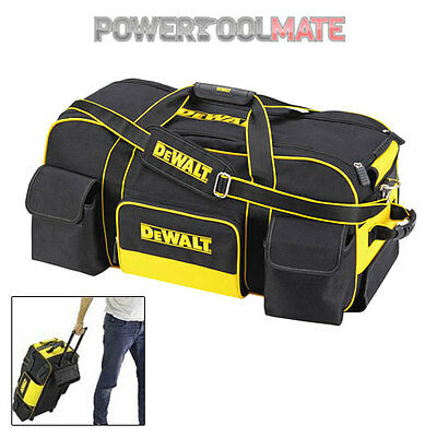 DeWalt DWST1-79210 Heavy Duty Large Tool Bag with Wheels