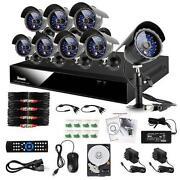 CCTV DVR 8CH