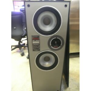 Two Paisley SPL 3000 Monitors