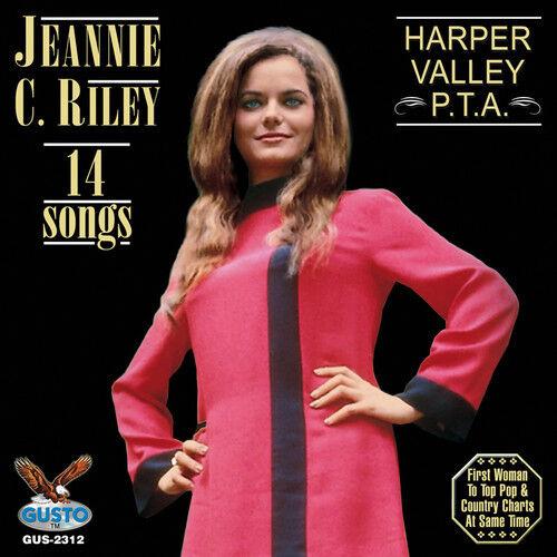 Jeannie C. Riley - Harper Valley Pta [New CD]