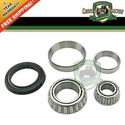 Wbkfd05 New Ford Tractor Wheel Bearing Kit 4000 4600 2310 2610 2910 3610