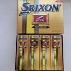 Srixon Yellow Golf Balls